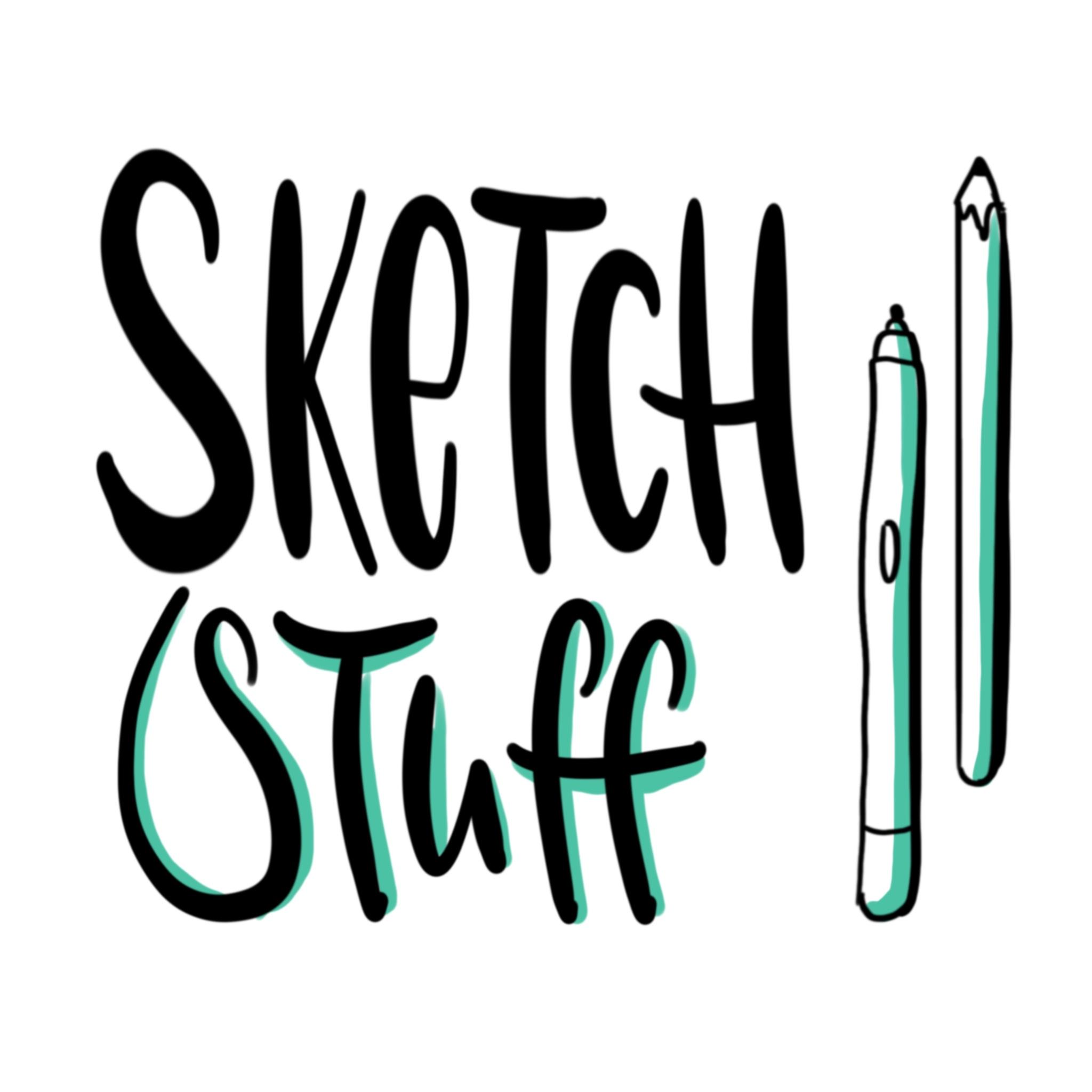 Sketch-Stuff
